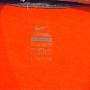 Nike Tops - Nike Giants tee. Size XS